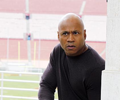 Watch NCIS: Los Angeles Season 2 Episode 10