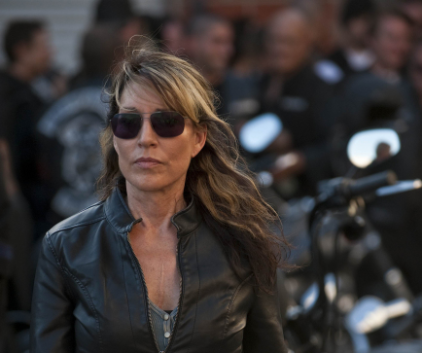 Watch Sons of Anarchy Season 3 Episode 12