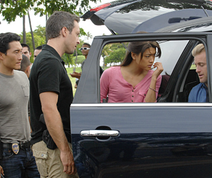 Watch Hawaii Five-0 Season 1 Episode 10