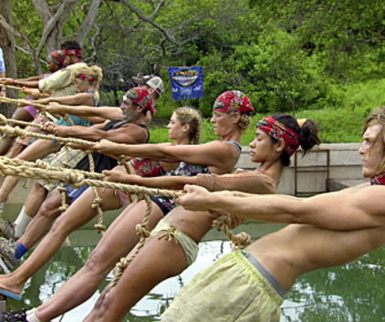 Watch Survivor Season 21 Episode 10