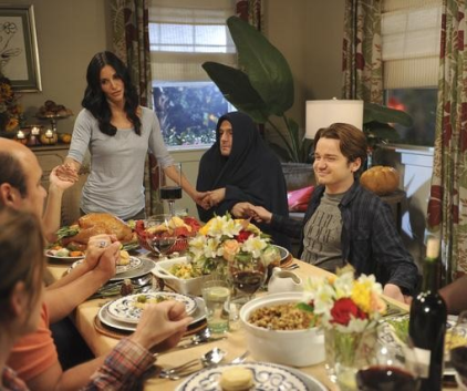Watch Cougar Town Season 2 Episode 9