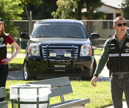 Watch CSI Season 11 Episode 10