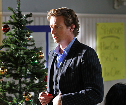 Watch The Mentalist Season 3 Episode 10