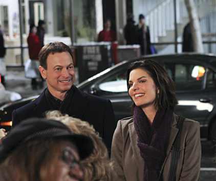 Watch CSI: NY Season 7 Episode 10