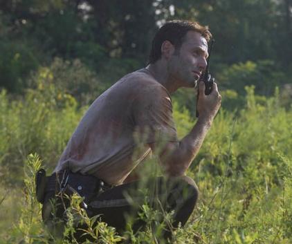Watch The Walking Dead Season 1 Episode 5
