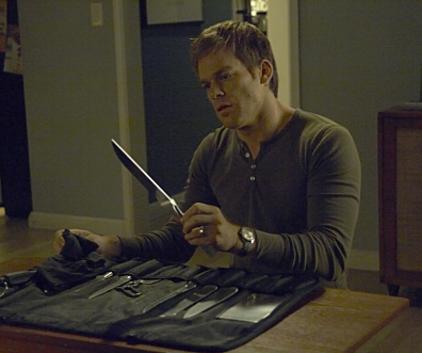 Watch Dexter Season 5 Episode 10