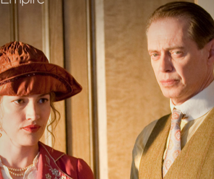 Watch Boardwalk Empire Season 1 Episode 11