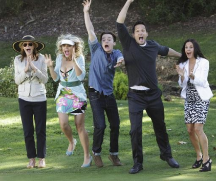 Watch Cougar Town Season 2 Episode 10