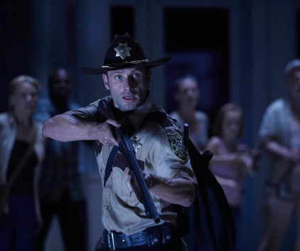 Watch The Walking Dead Season 1 Episode 6