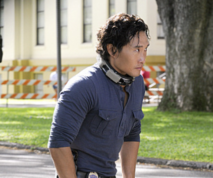 Watch Hawaii Five-0 Season 1 Episode 12