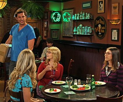 Watch The Big Bang Theory Season 4 Episode 10