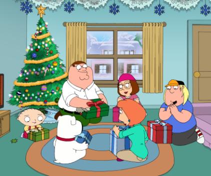 Watch Family Guy Season 9 Episode 7