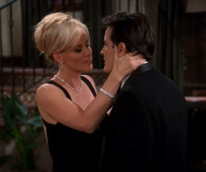 Watch Two and a Half Men Season 8 Episode 11