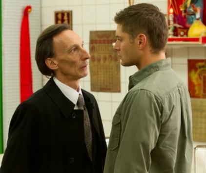 Watch Supernatural Season 6 Episode 11