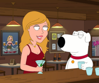 Watch Family Guy Season 7 Episode 14