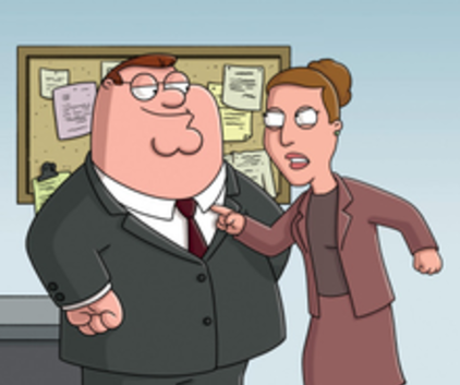 Watch Family Guy Season 7 Episode 6