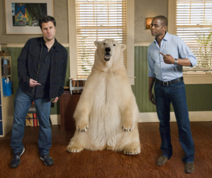 Watch Psych Season 5 Episode 15