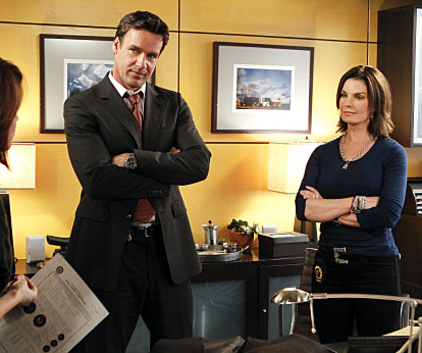 Watch CSI: NY Season 7 Episode 11