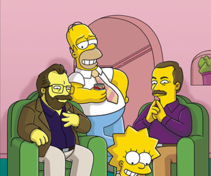 Watch The Simpsons Season 20 Episode 6
