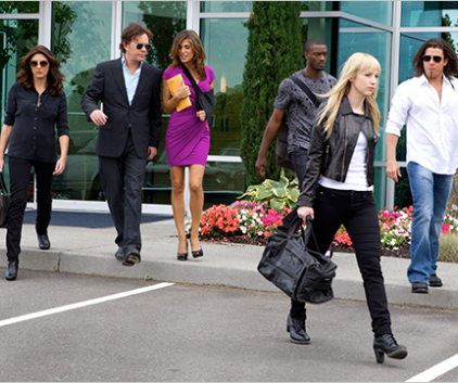 Watch Leverage Season 3 Episode 15