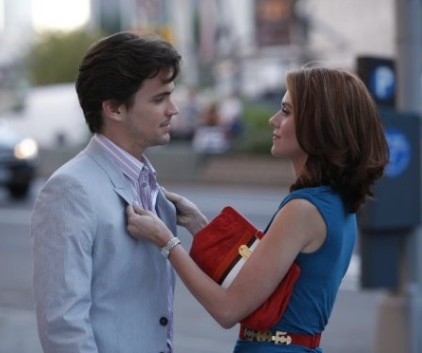 Watch White Collar Season 2 Episode 10
