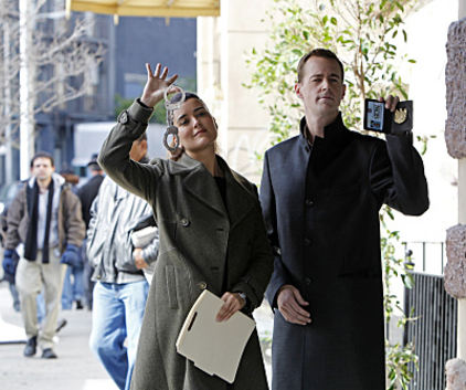 Watch NCIS Season 8 Episode 10