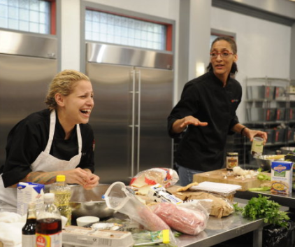 Watch Top Chef Season 8 Episode 4