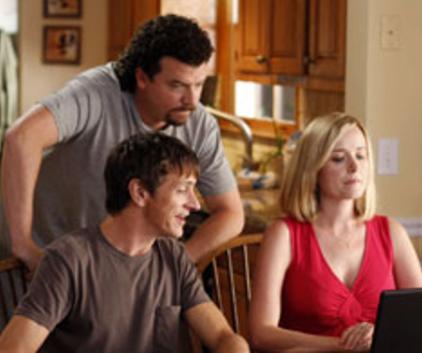 Watch Eastbound & Down Season 1 Episode 3