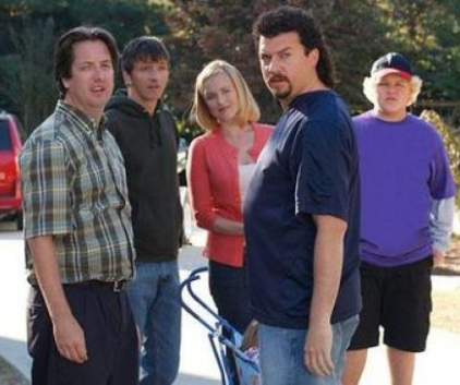 Watch Eastbound & Down Season 1 Episode 6