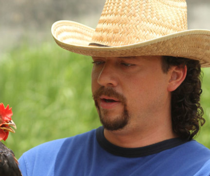 Watch Eastbound & Down Season 2 Episode 1