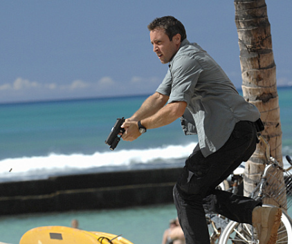 Watch Hawaii Five-0 Season 1 Episode 13
