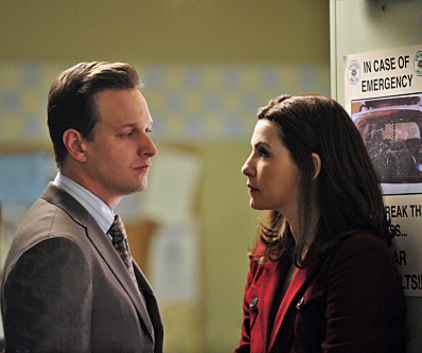 Watch The Good Wife Season 2 Episode 10