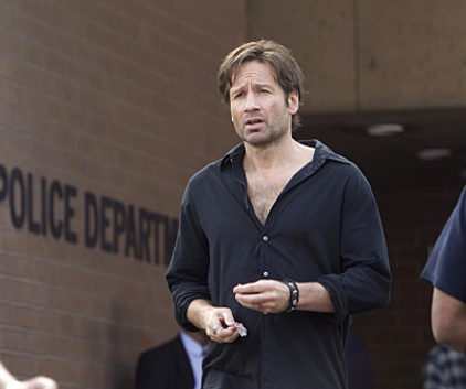 Watch Californication Season 4 Episode 1