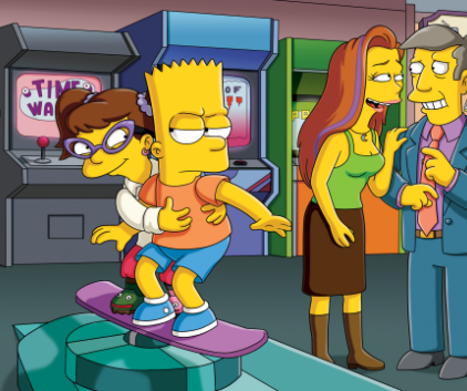 Watch The Simpsons Season 22 Episode 11