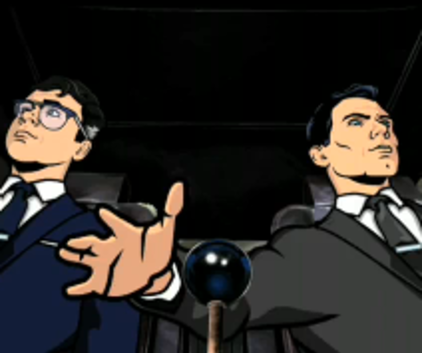 Watch Archer Season 1 Episode 2