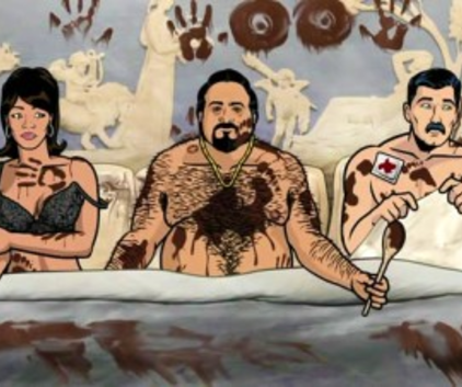 Watch Archer Season 1 Episode 6