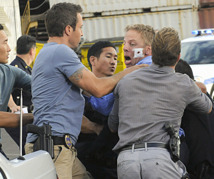 Watch Hawaii Five-0 Season 1 Episode 14