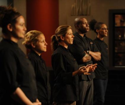 Watch Top Chef Season 8 Episode 5