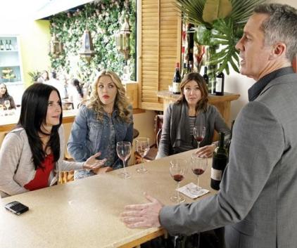 Watch Cougar Town Season 2 Episode 12