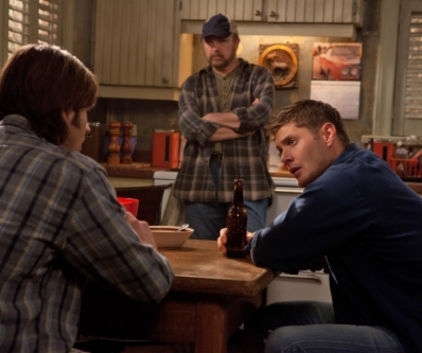 Watch Supernatural Season 6 Episode 12