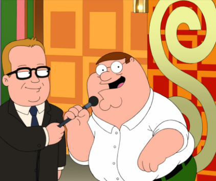 Watch Family Guy Season 9 Episode 8