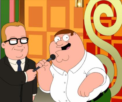 Watch Family Guy Season 9 Episode 8