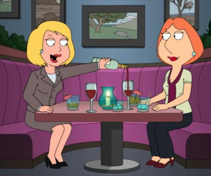 Watch Family Guy Season 9 Episode 9