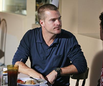 Watch NCIS: Los Angeles Season 2 Episode 13