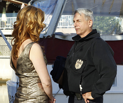 Watch NCIS Season 8 Episode 11