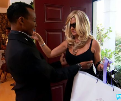 Watch The Real Housewives of Atlanta Season 3 Episode 13