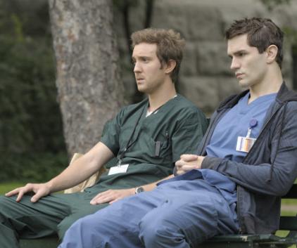 Watch Being Human Season 1 Episode 1