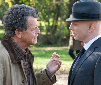 Watch Fringe Season 3 Episode 10