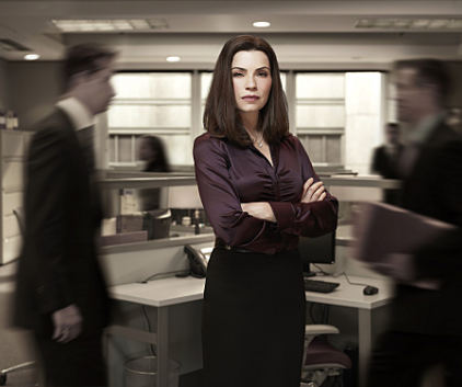 Watch The Good Wife Season 2 Episode 11