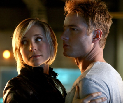 Watch Smallville Season 10 Episode 12